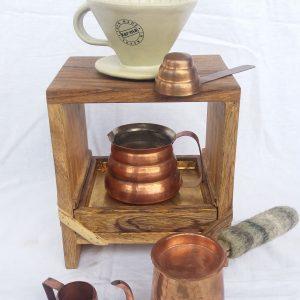 Coffee HandBREW Station, Single